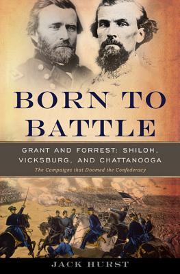 Born to Battle By Hurst, Jack